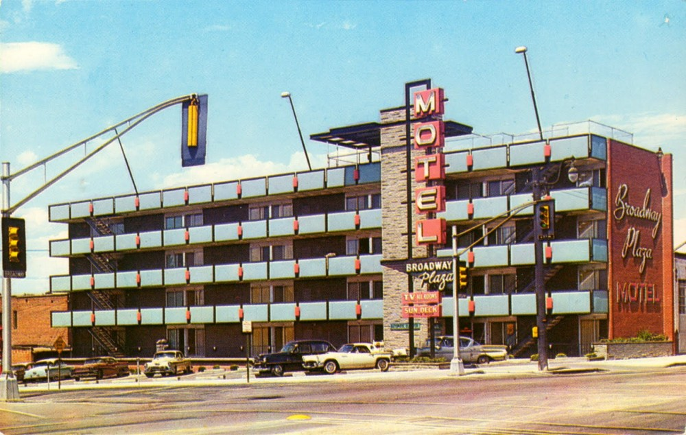 American Motel Kansas City