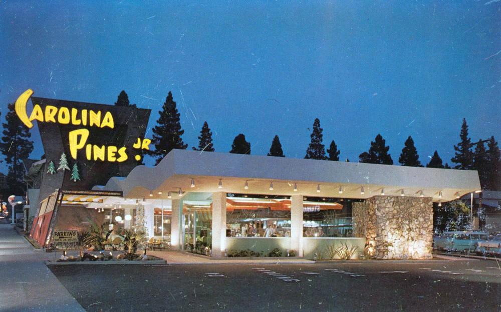 carolina-pines-hollywood-california