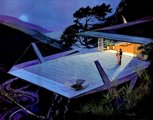 Charles Schridde's Vision of the Future