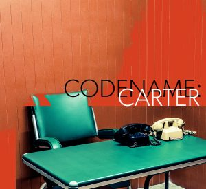 Codename Carter's New Album