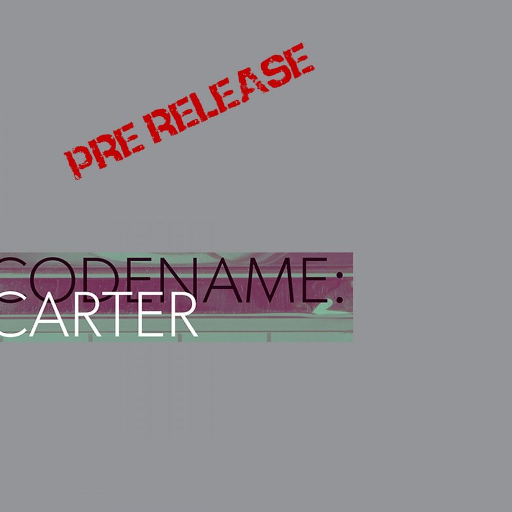 Codename Carter (The Album)