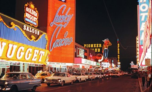 Cult Vegas – The Weirdest! The Wildest! The Swingin'est Town On Earth