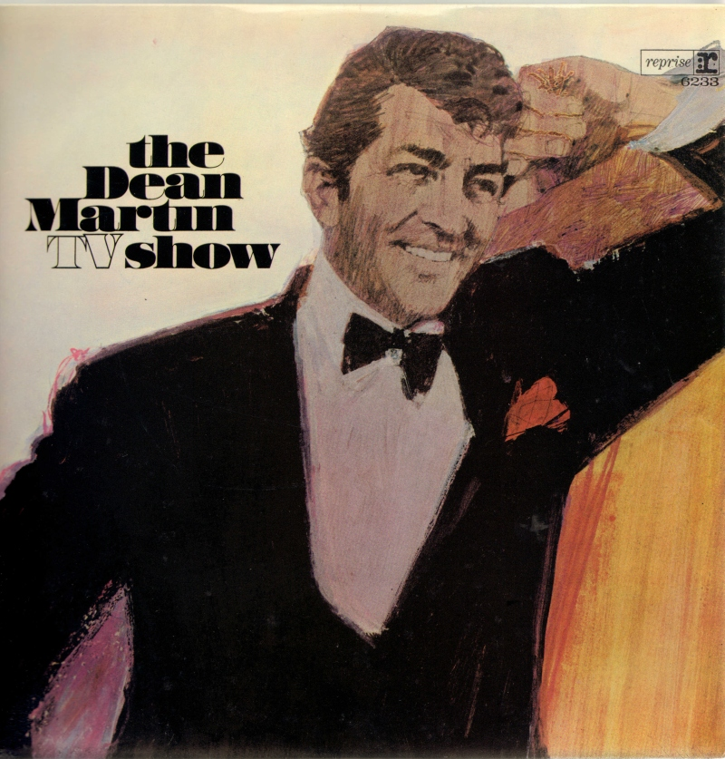 Backstage At The Dean Martin TV Show With Lee Hale Part 2