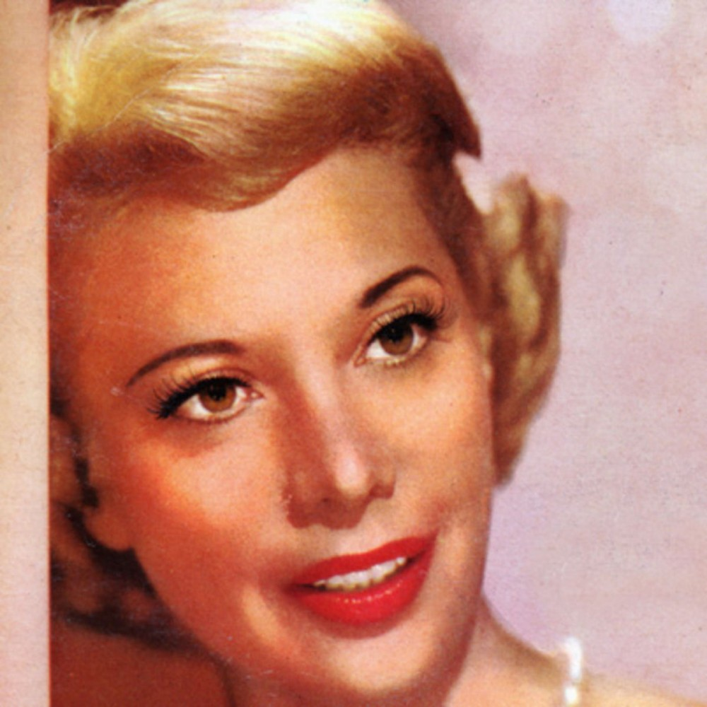 Miss Dinah Shore