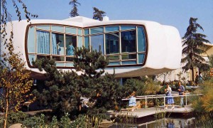 Disney's House of the Future