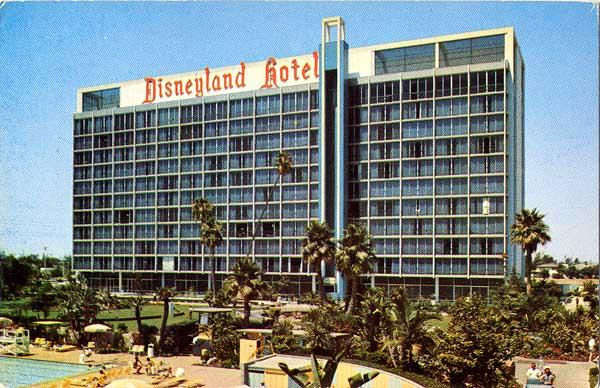 Disneyland+hotel+anaheim+ca
