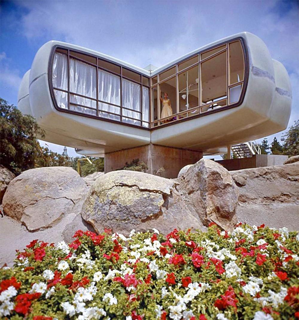 disneyland-plastic-house