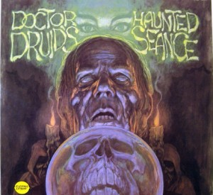 Haunting Halloween Mood Sounds with Doctor Druid