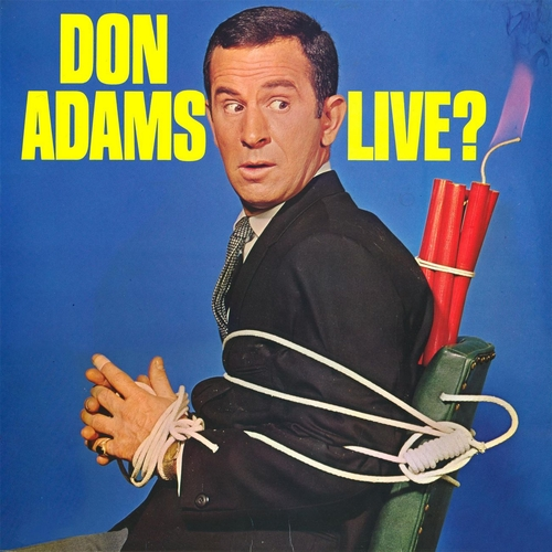 Don Adams Comedy