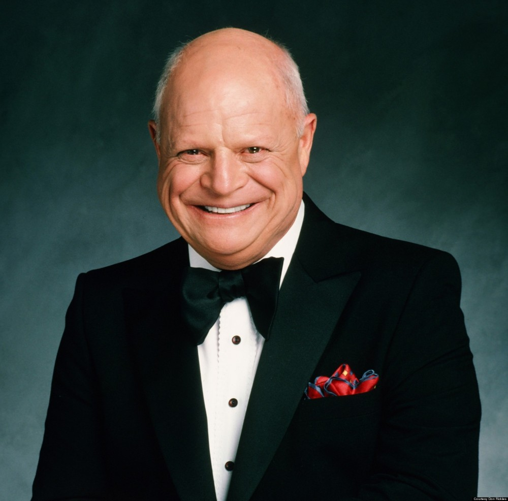 Don Rickles Stories