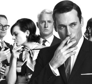 Drinking With The Mad Men