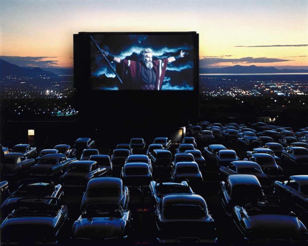 The Drive-In Theater – An Icon of American Culture