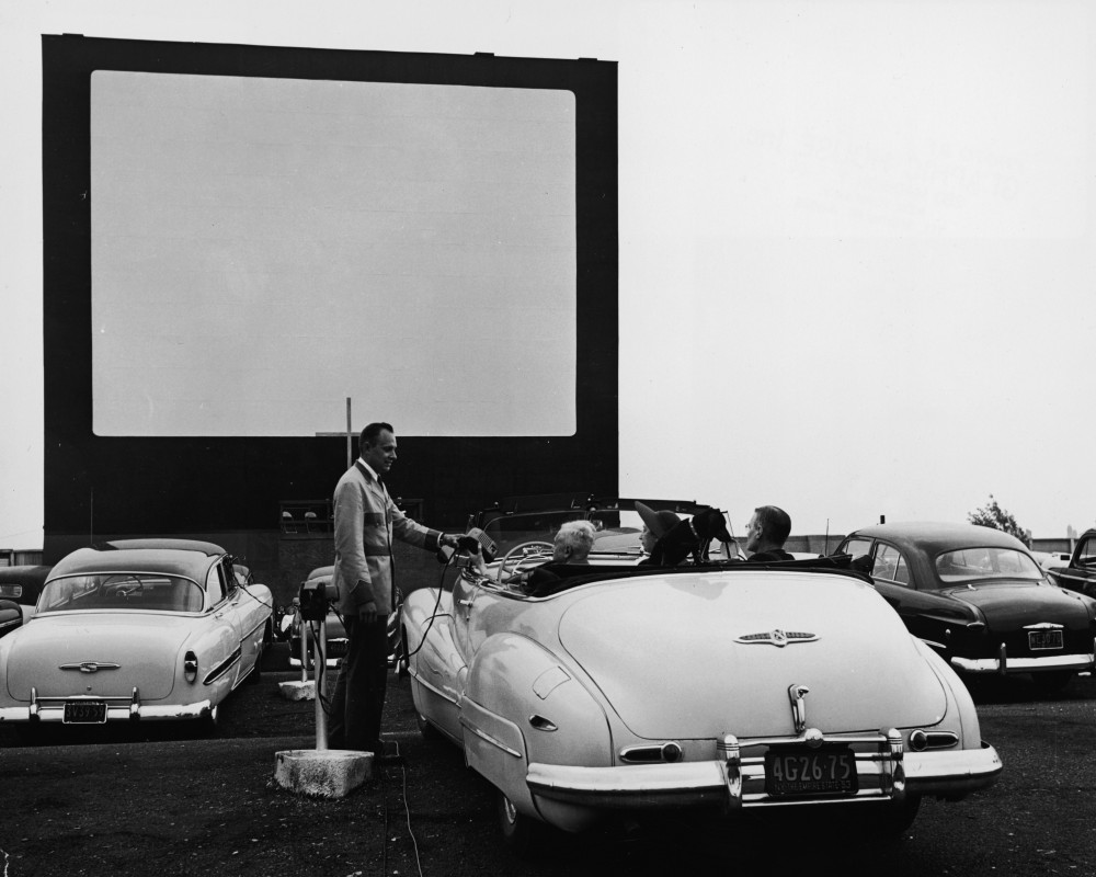 film the drive in theater an icon of american culture. Black Bedroom Furniture Sets. Home Design Ideas