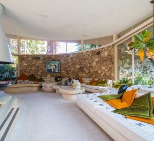 Elvis' Palm Springs Honeymoon Home for Sale