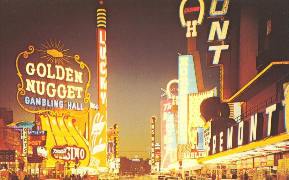 Vintage Vegas - Downtown - Las Vegas, NV - Yelp