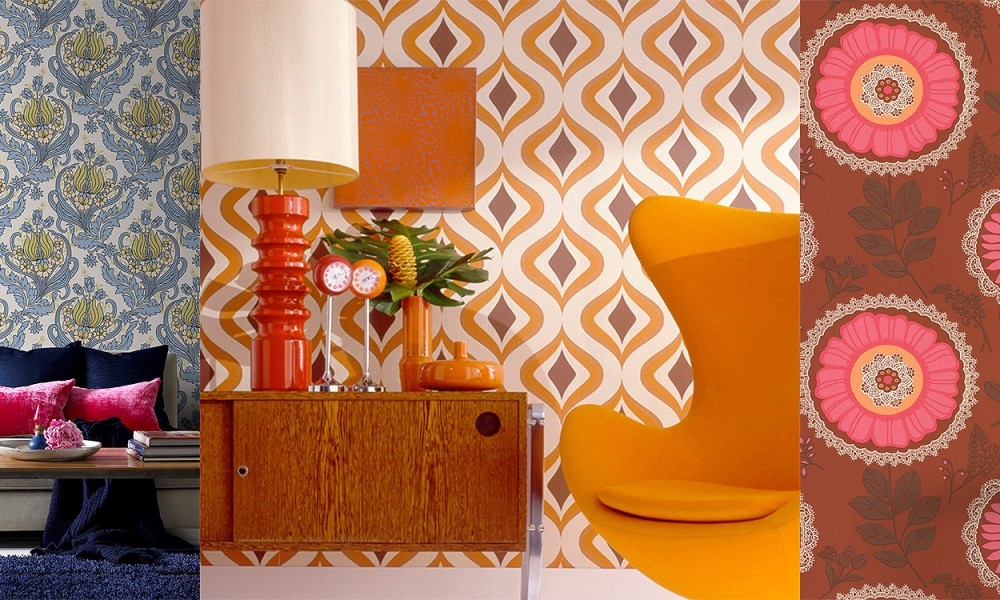 Interior Design – A Journey Through the Eras