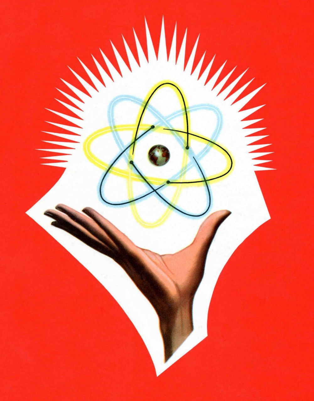 Our Friend the Atom – Part 1