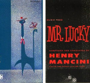 Mr. Lucky Television Series