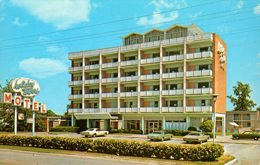Motel Norfolk Va