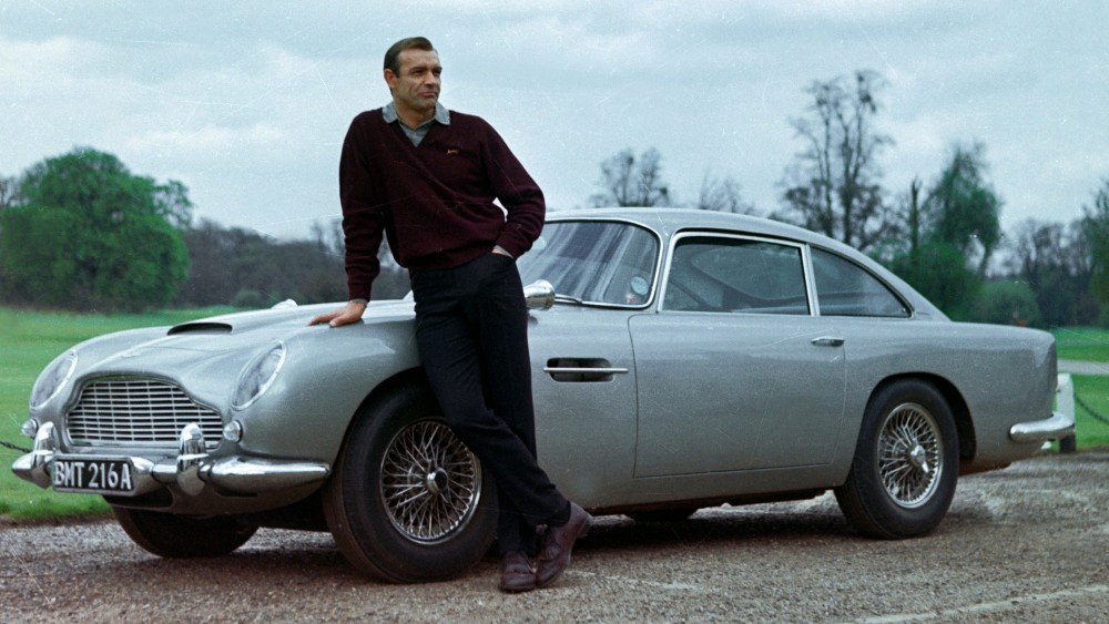 What We Have Learned From James Bond