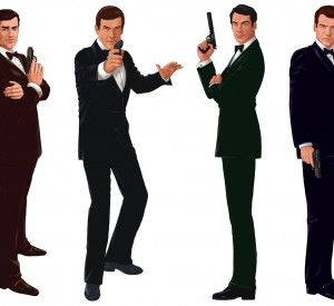 All Bond Special