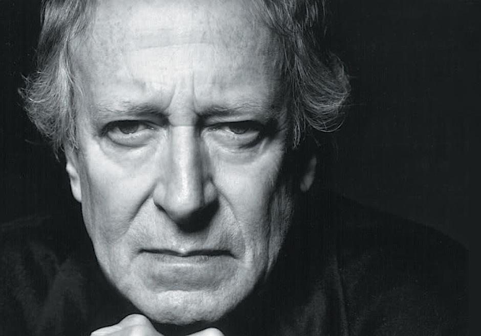 Remembering John Barry