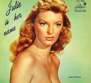 Julie London, Lady Liberty
