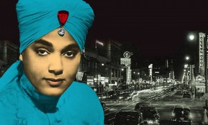 Korla Pandit – The Godfather of Exotica