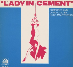 Hugo Montenegro – Lady in Cement (1968)