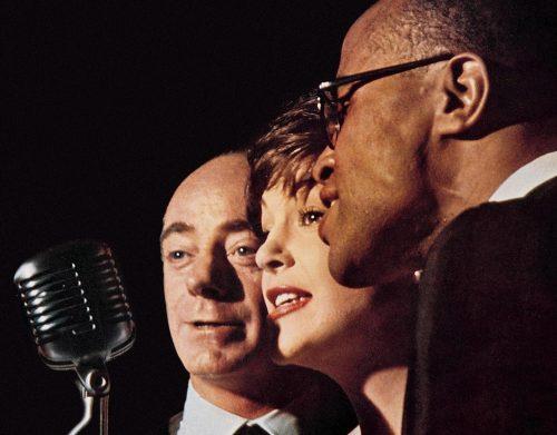 Lambert, Hendricks & Ross – Three Jazz Vocalists