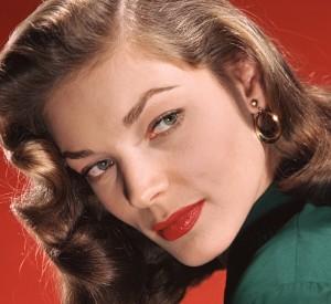 RIP Lauren Bacall
