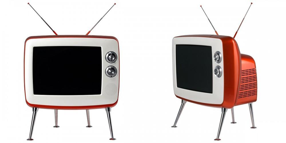 design lg retro television ultra swank
