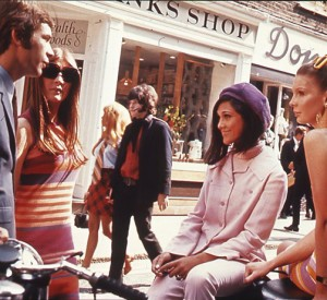 Swinging London Comes Alive