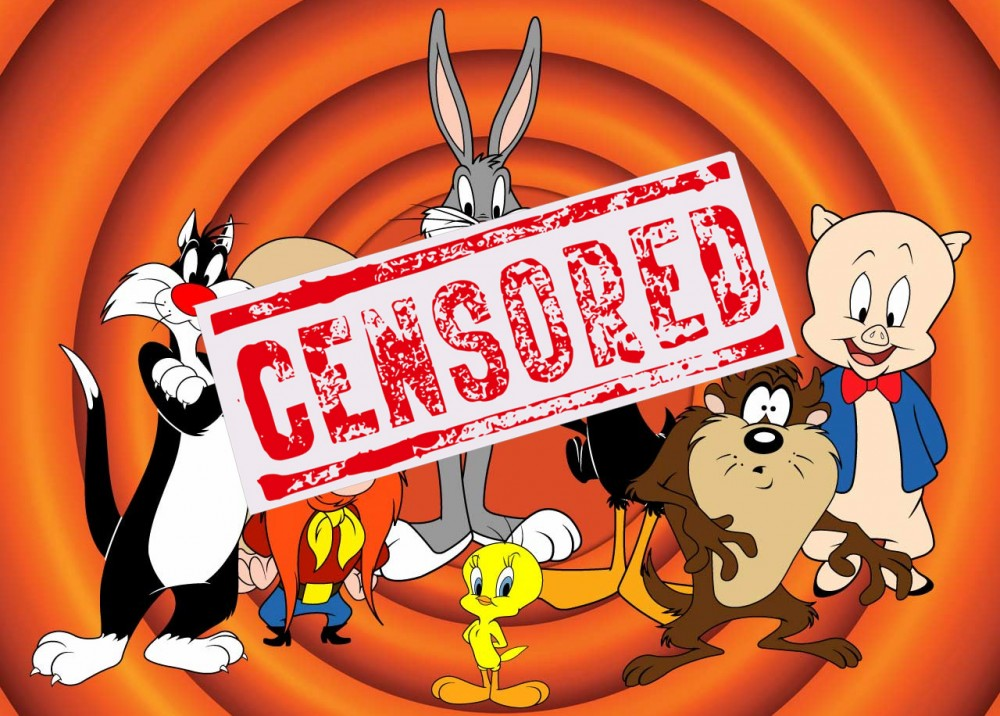 Looney Tunes – Not Just Merrie Melodies