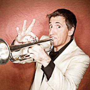 Louis Prima Jr – Part 2