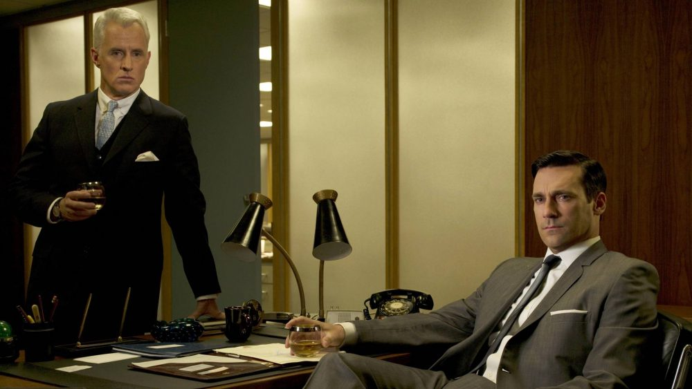 Mad Men – Season 3 Promo