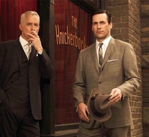 Mad Men – Season 4 Premieres Tonight