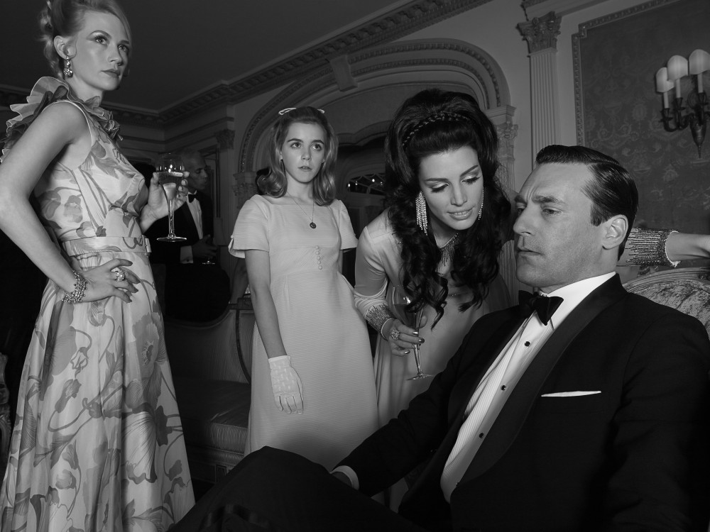 Mad Men Season 6 – Celebrating the April 7 Premiere