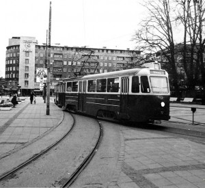 The Last Day of the Trams – A Transportation Mode of the Past