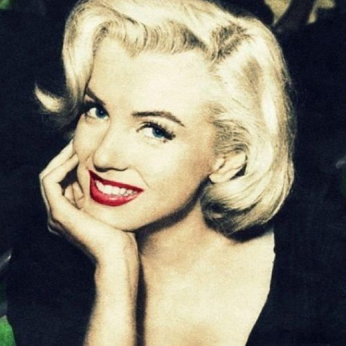 The Life and Time and Films of Marilyn Monroe