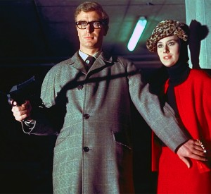 Euro Spy Special – The Ipcress File