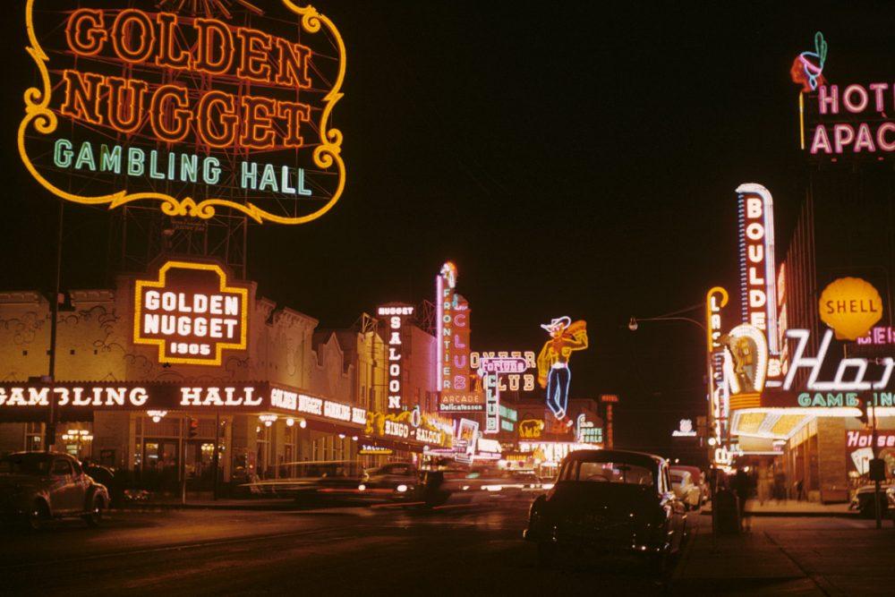 When The Mob Ran Vegas