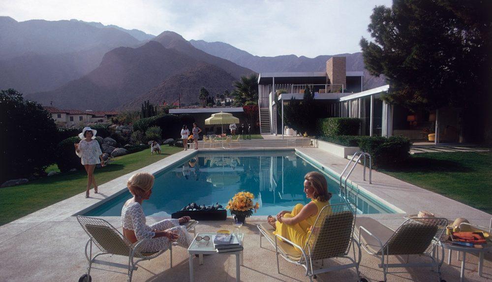 Modernism Week in Palm Springs