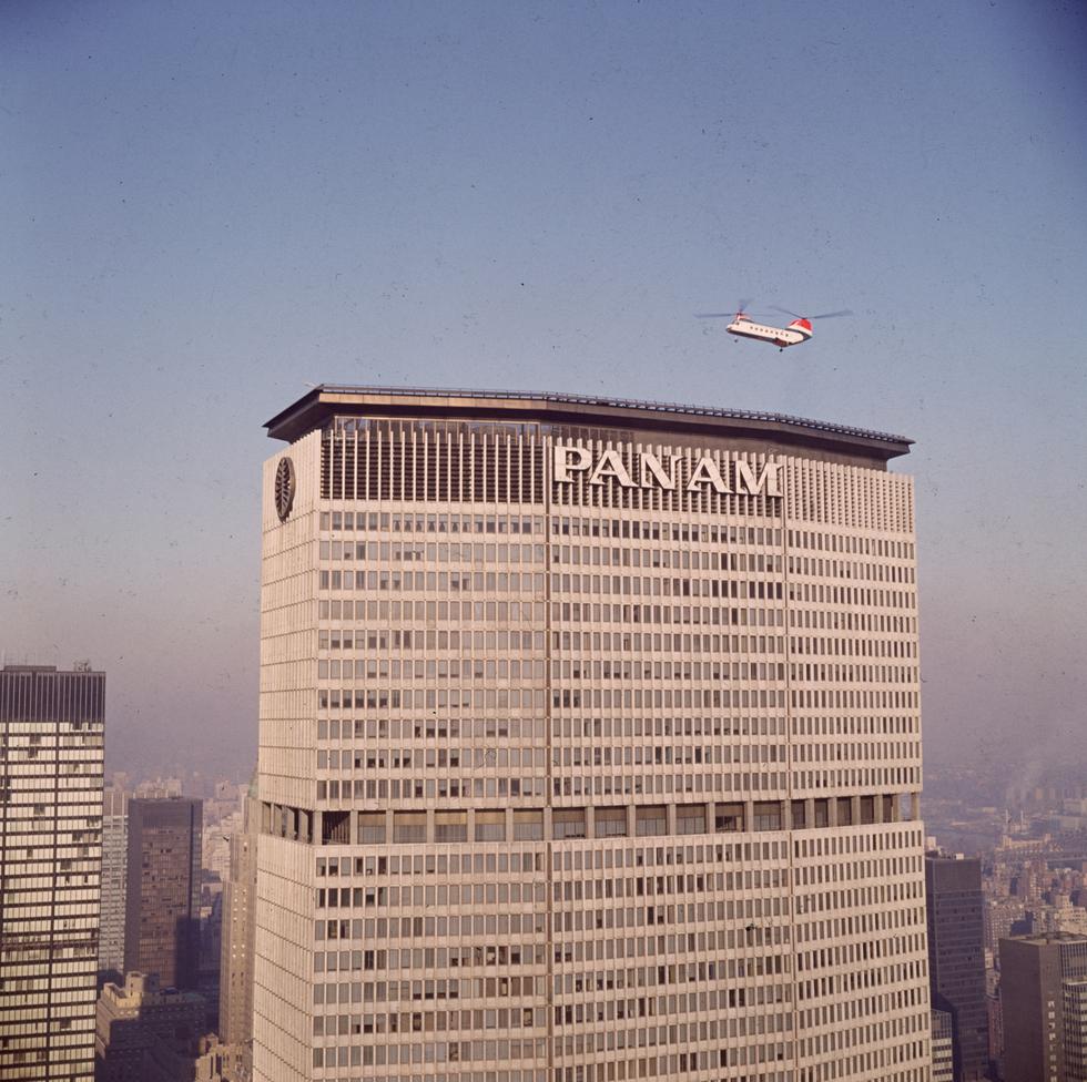 Pan Am Building
