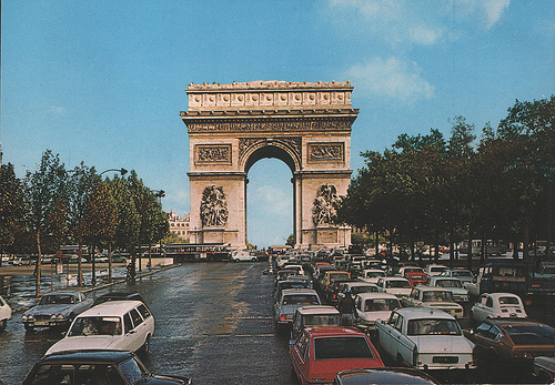 The Young Man of Paris