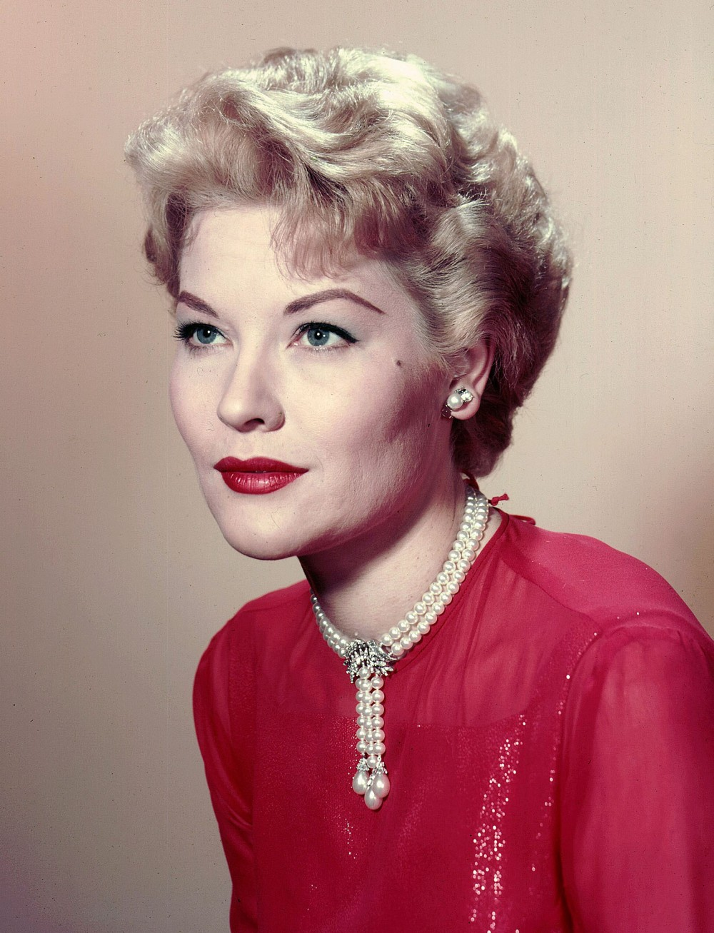 Sincerely Patti Page