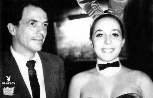 Confessions of a Playboy Bunny – Part 1