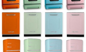 Return of the Retro Kitchen Appliances