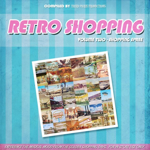 Retro Shopping Volume 2 – Shopping Spree
