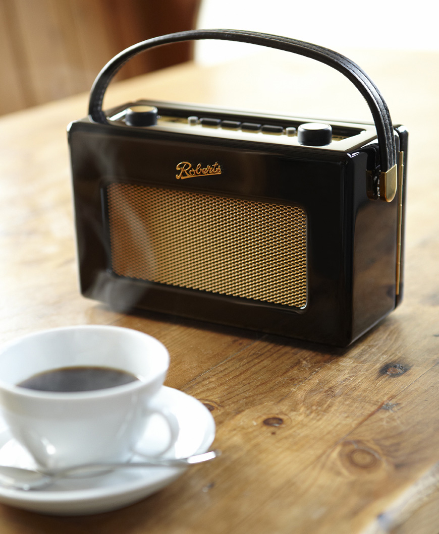 Revival of the Radio